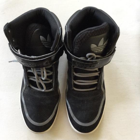 Le adidas Uomo pivot g47859 nero gray misura 105 poshmark